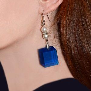 Jewelry - Vintage 1980's earrings